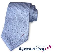 necktie with logo