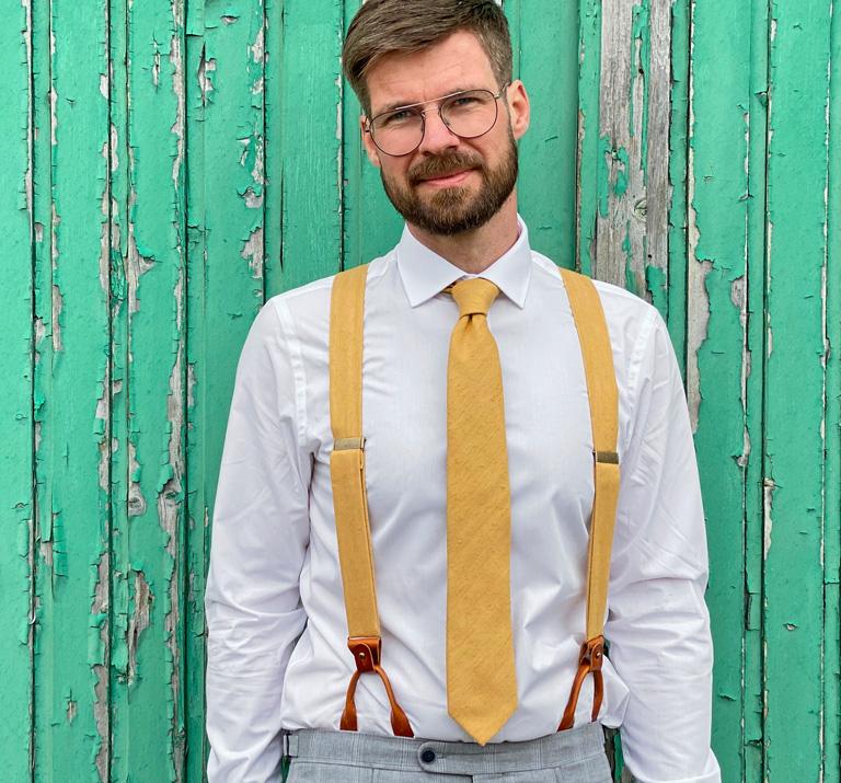 Suspenders uni