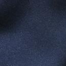 Ladies bow navy blue satin