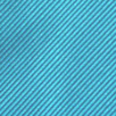 Bow tie turquoise repp