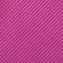 Clip-on tie fuchsia repp