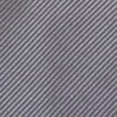 Bow tie grey repp