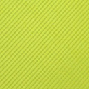 Safety tie lime green