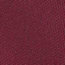 Necktie bordeaux red narrow