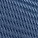 Necktie denim blue narrow
