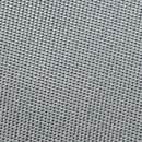 Bow tie silver grey