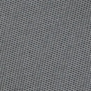 Necktie grey narrow