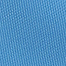 Necktie process blue narrow