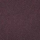 Necktie aubergine narrow