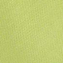 Necktie lime green narrow