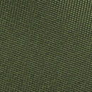 Necktie army green narrow