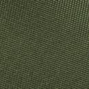Necktie army green narrow