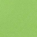 Necktie apple green narrow