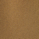 Necktie ochre narrow