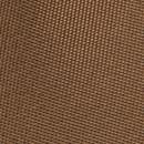 Necktie brown narrow
