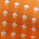 Kids bow tie Stijn Stippel orange