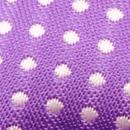Kids bow tie Stijn Stippel purple