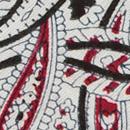 Handkerchief Paisley Rush