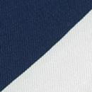 Handkerchief uni dark blue