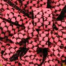 Lapel pin Lenny Loops pink