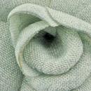 Lapel pin Linen Look green