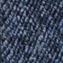 Sir Redman deluxe suspenders Denim Urban blue