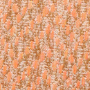 Sir Redman necktie Cerimonia di Nozze terracotta