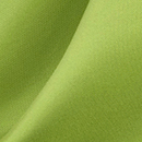 Scarf silk lime green