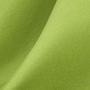 Scarf silk lime green