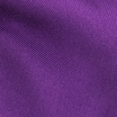 Scarf silk purple