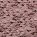 Bow tie knitted dusty pink
