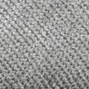 Necktie Soft Touch light grey