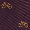 Necktie Barry Bicycle