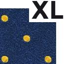 XL Necktie Basis Point