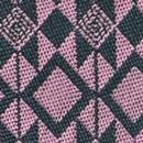Necktie Dressed - Aztec