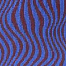 Sir Redman necktie Dressed Volume blue