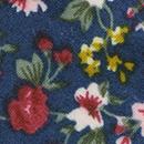 Pocket square Floral Art