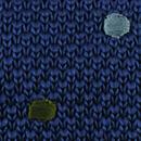 Children necktie knitted Fun Dots