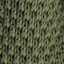Sir Redman knitted bow tie moss green