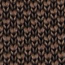 Sir Redman knitted bow tie dark brown