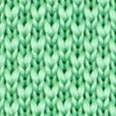 Sir Redman knitted tie mint green