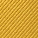 Necktie repp yellow