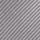 Handkerchief repp grey