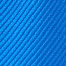 Necktie repp process blue