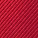 Pocket square repp red
