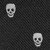 Bow tie Skull Dandy