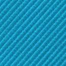 Necktie repp turquoise