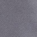 Necktie silk satin grey