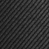 Necktie repp black