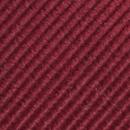 Necktie repp bordeaux red